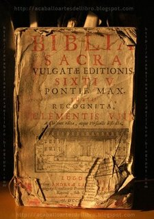 A Bíblia Vulgata